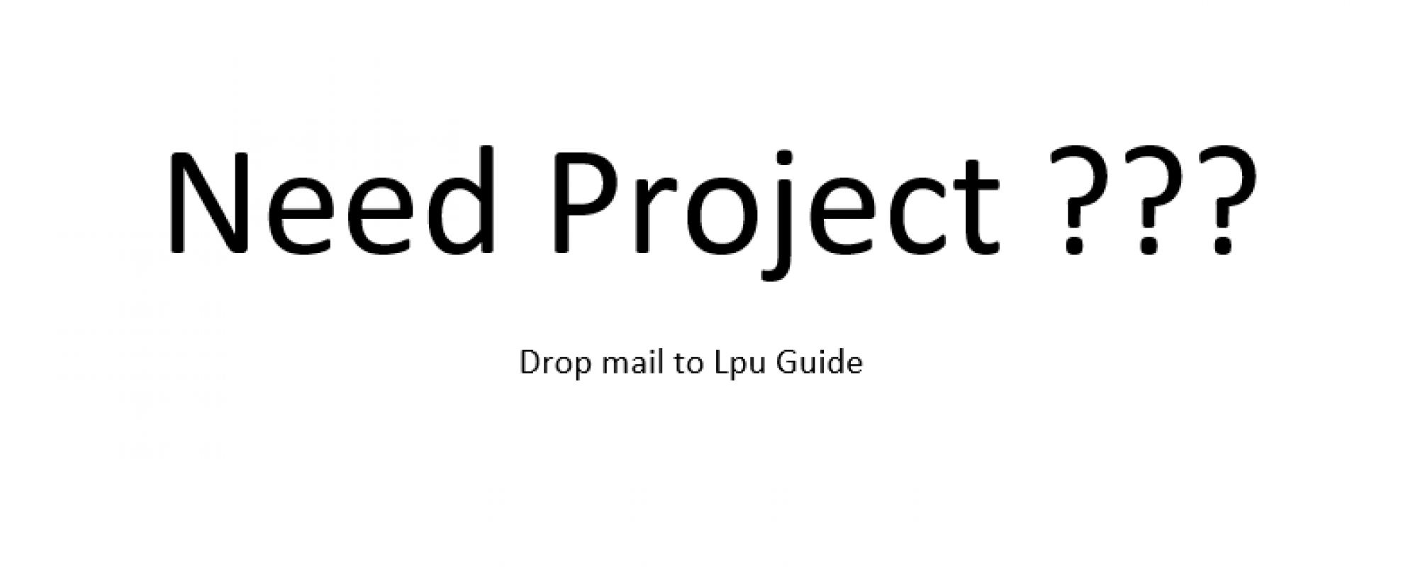 Computer Network ques  paper   – LPU GUIDE